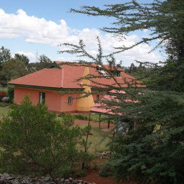 Kokwet Guesthouse vanuit de Banda
